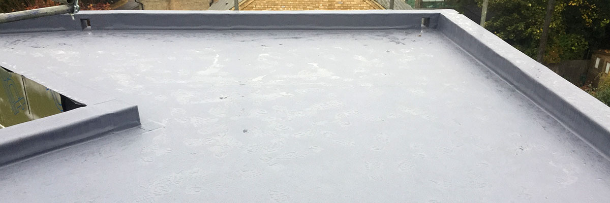 EPDM Roofs Cambridge