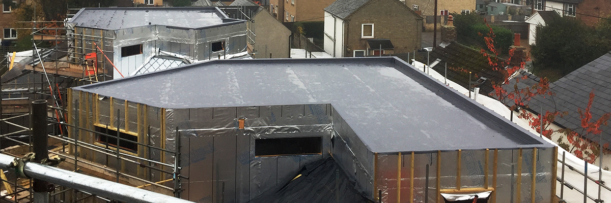 EPDM Roofing Cambridgeshire